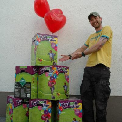 BalloonTime Paket_0115